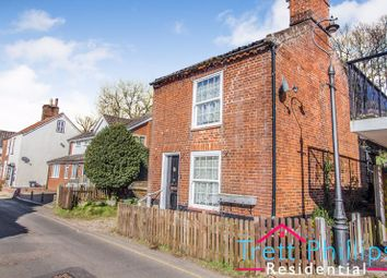 Thumbnail 2 bed property for sale in Lower Street, Horning, Norwich