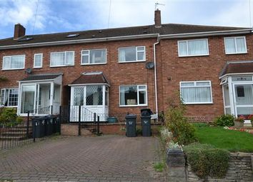 Thumbnail 4 bed terraced house for sale in Weybourne Road, Great Barr, Birmingham