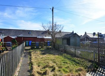 Thumbnail 1 bed terraced house for sale in 68 Bourtreehall, Girvan