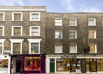 Thumbnail Studio for sale in Shelton Street, London