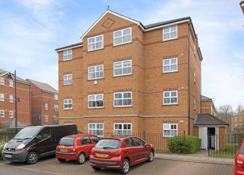 Thumbnail 2 bedroom flat for sale in Lisle Close, London