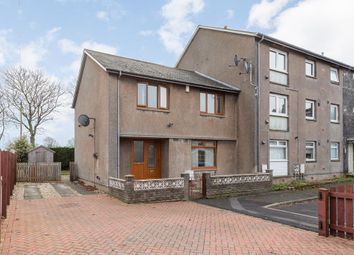 Thumbnail 3 bed end terrace house for sale in Station Road, Thornton, Kirkcaldy
