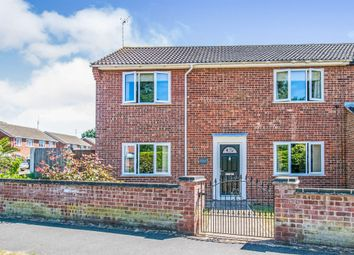 4 bed semi-detached house for sale in The Street, Hemsby, Great Yarmouth NR29