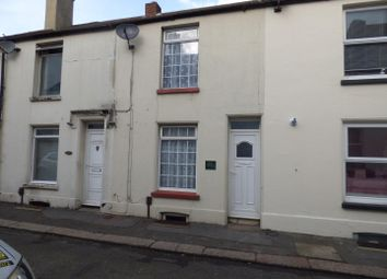 Thumbnail 3 bedroom terraced house to rent in Tower Hill, Dover