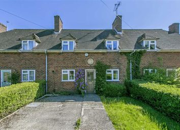 Thumbnail 3 bed terraced house for sale in Greville Park Road, Ashtead, Surrey