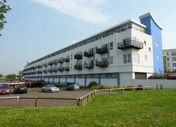 Thumbnail 1 bed flat to rent in Venture Court, Gravesend