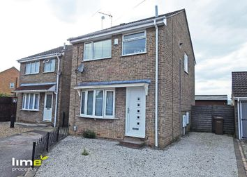 Thumbnail 3 bed detached house to rent in Poultney Garth, Inmans Road, Hedon, Hull