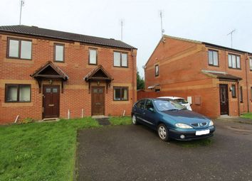 Thumbnail 2 bedroom semi-detached house for sale in Gunton Avenue, Coventry