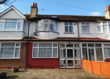 Thumbnail 4 bed terraced house for sale in Hurstcourt Road, Sutton, Surrey