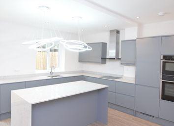 Thumbnail 6 bed semi-detached house to rent in Roehampton Vale, Richmond, Surrey, London