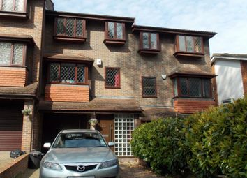 Thumbnail 4 bed town house to rent in Bracken Hill Lane, Bromley