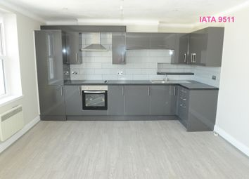 Thumbnail 2 bed flat to rent in Camden Hill Road, London