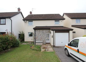 Thumbnail Detached house for sale in Westwood Road, Ogwell, Newton Abbot