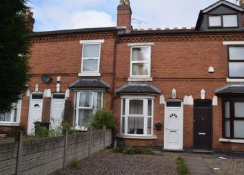 Thumbnail 3 bed shared accommodation to rent in Hubert Road, Selly Oak, Birmingham