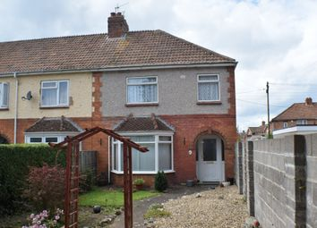 Thumbnail 3 bed end terrace house for sale in Riverview Terrace, Riverside, Bridgwater