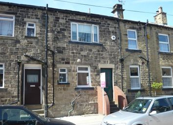 Thumbnail 2 bed terraced house for sale in Mulberry Street, Pudsey