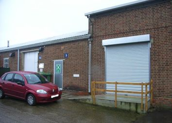 Thumbnail Light industrial to let in Unit 5 Huffwood Trading Estate, Partridge Green, West Sussex