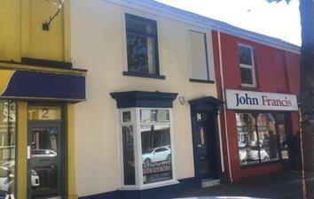 Thumbnail Retail premises to let in 3 Walter Road, Swansea