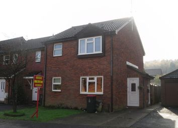 Thumbnail 1 bed terraced house to rent in St. Brelades Road, Crawley