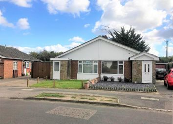 Thumbnail 2 bed bungalow to rent in Didcot, Oxfordshire