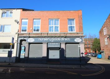Thumbnail Retail premises to let in Yorkshire Street, Central Oldham