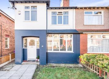 Thumbnail 3 bed semi-detached house for sale in Solar Road, Liverpool, Merseyside