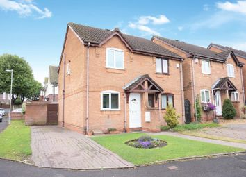 Thumbnail 2 bedroom semi-detached house for sale in Acacia Close, Dudley