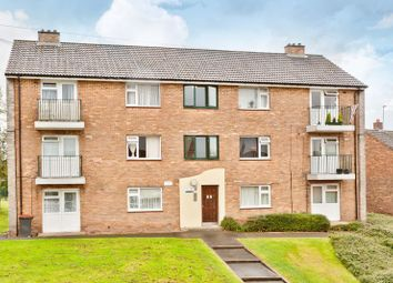Thumbnail 2 bed flat for sale in Hills Lane Drive, Madeley, Telford