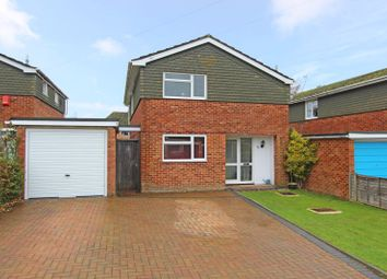 Shepherds Close, Bartley, Southampton SO40. 3 bed detached house for sale