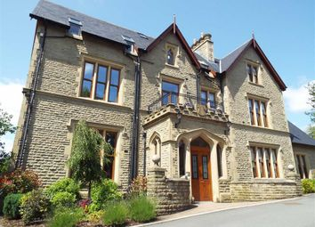 Thumbnail 4 bed flat to rent in Leabank Hall, Rossendale, Lancashire