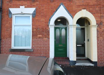 Thumbnail Room to rent in Freehold Street, Hull