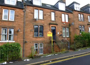 Thumbnail 1 bedroom flat for sale in 151 Church Street, Dumfries