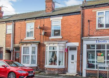 Thumbnail 2 bed terraced house for sale in Pym Road, Mexborough
