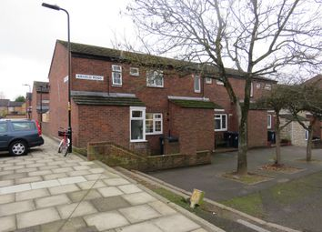 Thumbnail 3 bed end terrace house for sale in Arnold Road, Northolt