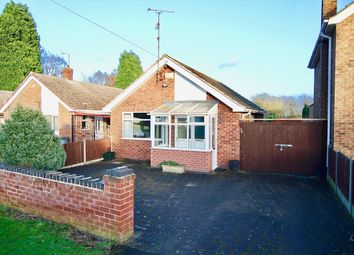 Thumbnail 2 bed detached bungalow to rent in Flatts Lane, Calverton, Nottingham