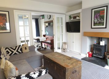 Thumbnail 3 bedroom semi-detached house for sale in Thornyville Close, Plymstock, Plymouth