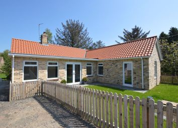 Thumbnail 3 bed bungalow for sale in Studley Drive, Swarland, Morpeth