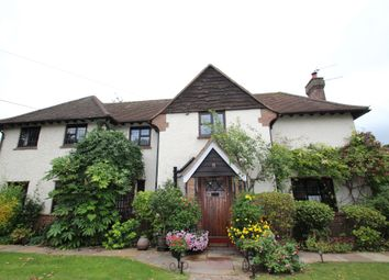 Thumbnail 4 bed property for sale in Parsons Lane, Bierton, Aylesbury