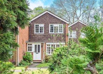 Thumbnail 3 bed town house for sale in Stuart Close, Warwick