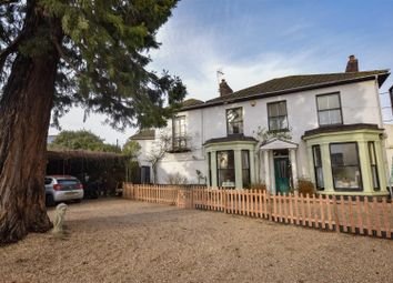 Thumbnail 5 bed detached house for sale in Old Road, Linslade, Leighton Buzzard