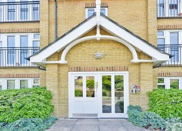 Thumbnail 1 bed flat to rent in Wells Place, London