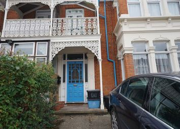 Thumbnail 2 bed flat to rent in Ranelagh Gardens, Ilford