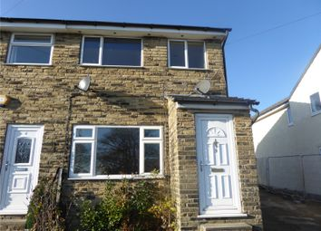 Thumbnail 3 bed end terrace house to rent in Ling Bob, Pellon, Halifax