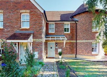 2 bed semi-detached house for sale in Reading Road, Lower Basildon, Reading RG8