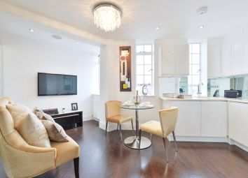 Thumbnail 1 bed flat for sale in Chelsea Cloisters, Sloane Avenue, Chelsea, London