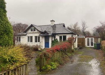 Thumbnail 3 bed detached bungalow for sale in The Potters, Southfield Road, Sedbergh
