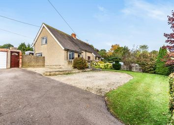 Thumbnail 2 bed semi-detached house for sale in Charlbury, Oxfordshire