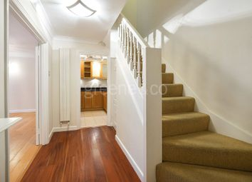 Thumbnail 3 bedroom property to rent in Fairhazel Gardens, South Hampstead, London