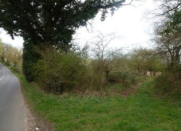 Thumbnail Land for sale in Briston Road, Saxthorpe, Norwich