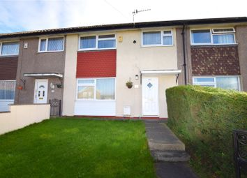 Thumbnail 3 bed terraced house to rent in Bodmin Crescent, Leeds, West Yorkshire